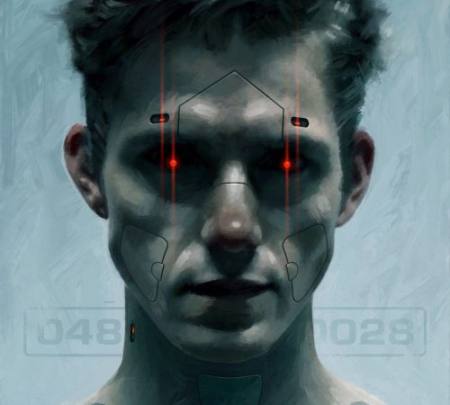 Android, Brian Taylor