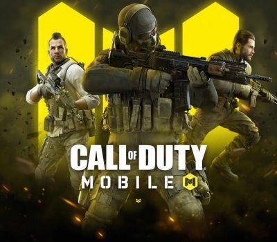 Call Of Duty Mobile překonalo rekord_ Už si ho stáhlo přes 100 milionů lidí